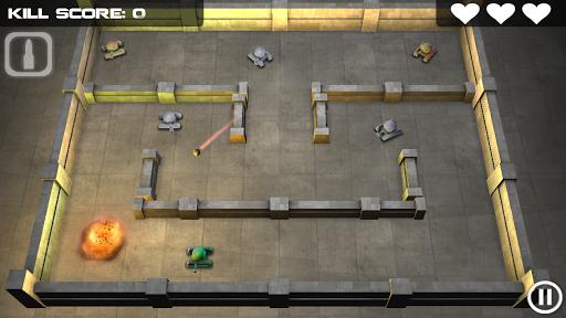 Tank Hero 1.5.13 screenshots 12