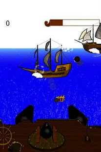 The Pirate Lords - screenshot thumbnail