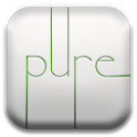 Pure GO Launcher Getjar Theme icon
