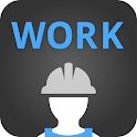 mobileWORK icon