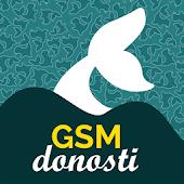 GSMd - En busca de Aprubal