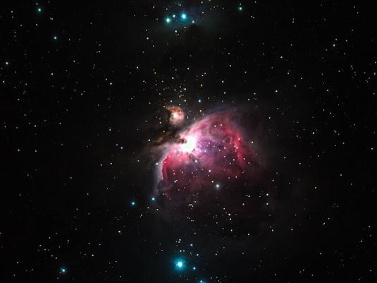kinds nebula - photo #36