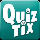 QuizTix: Video Games