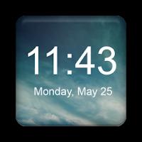Digital Clock Widget 2.1.9