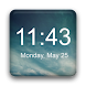 Digital Clock Widget image