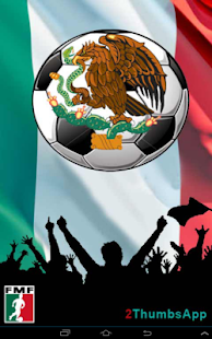 Soccer Mexican League Pro 2014