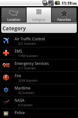 iScanner v1.0