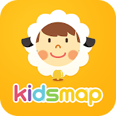 Kidsmap - Family Locator