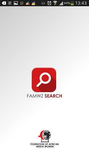 FAMWZ Search