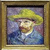 Gogh Gallery & Puzzle