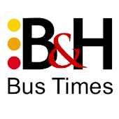 Brighton & Hove Bus Times