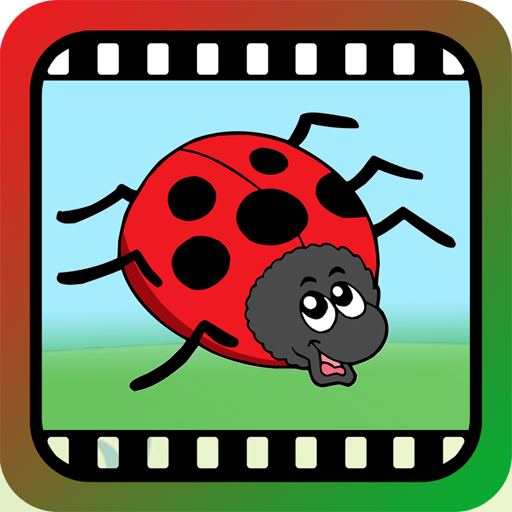 Video Touch - Bugs & Insects LOGO-APP點子