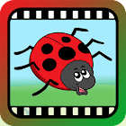 Video Touch - Insectes icon
