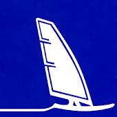 Windsurf Sail Quiver App