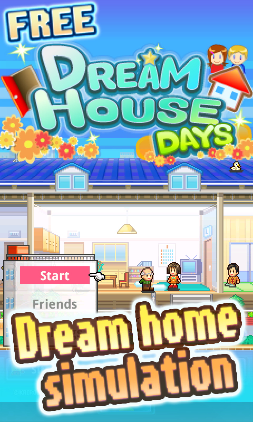 Dream House Days screenshot #16