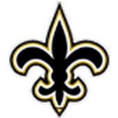 Saints Football Schedule