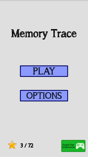 Memory Trace Free