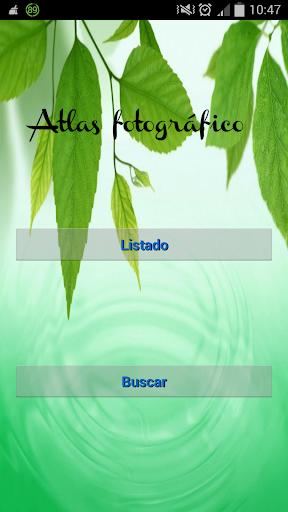Atlas Fotográfico de Alimentos