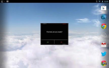Caedere Screenshot 2