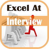 EXCEL AT INTERVIEW