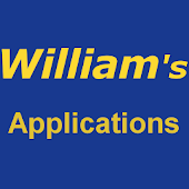 William 's Applications