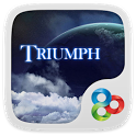 Triumph GO Launcher Theme icon