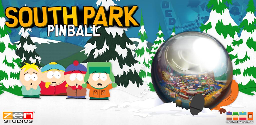 south park pinball apk full