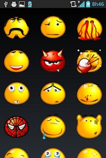 玩娛樂App|笑臉表情符號免費|APP試玩