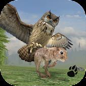 Horned Owl Simulator