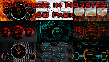 Screenshot of Torque Free 2 Themes OBD 2