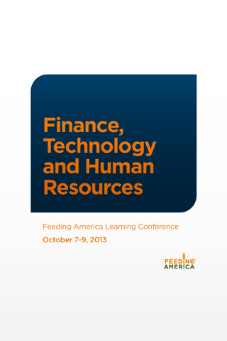 Finance Technology and HR 13