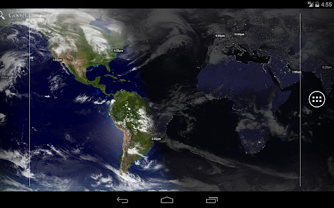 WorldView Live Wallpaper v1.3.17