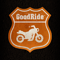 GoodRide(SM) by Allstate® logo