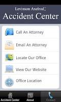 Screenshot of NJ Lawyers