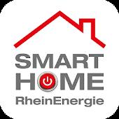 RheinEnergie-SmartHome