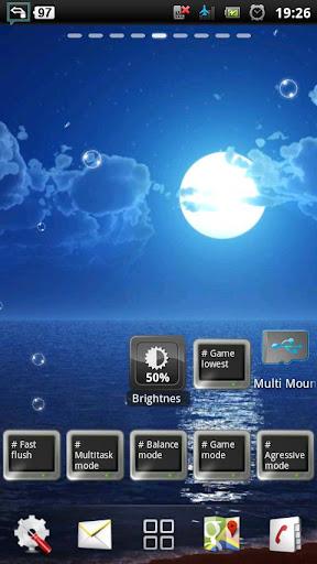 免費下載個人化APP|夜ムーンビーチ LWP app開箱文|APP開箱王