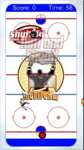 Shut Out Shoot Out - screenshot thumbnail