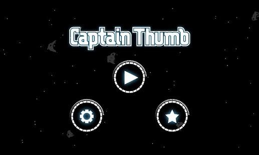 Captain Thumb - screenshot thumbnail