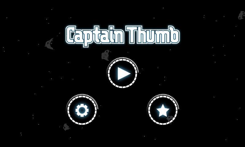 Captain Thumb - screenshot