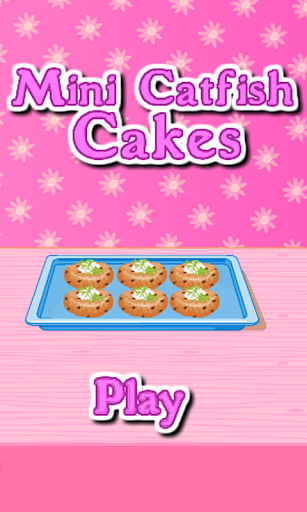 Mini Fish Cakes Cooking Game 8.0.1 screenshots 1