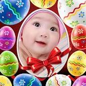 Happy Easter Frames