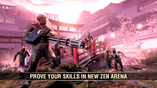 DEAD TRIGGER 2 – Zombie Survival Shooter Mod 1.7.06 Apk [Unlimited Money] 7