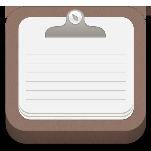 備註 - 記事本 - 注意事項 工具 App LOGO-硬是要APP
