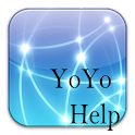 YoYoHelp(Demo), Help by Video logo