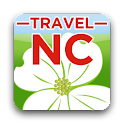 Travel North Carolina logo