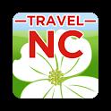 Travel North Carolina logo