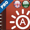 Bronze Dictionary Pro (EN-AR)