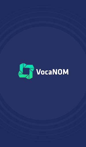 VocaNOM