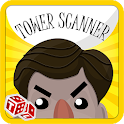 Tower Scanner icon