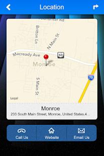City of Monroe Ohio - náhled
